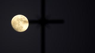Έρχεται το «σούπερ μπλε ματωμένο φεγγάρι» μετά από 152 χρόνια