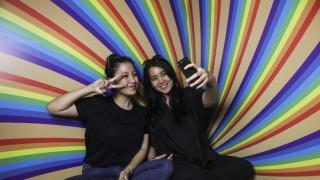 Ένα μουσείο για... selfies ανοίγει τις πόρτες του στο Λος Άντζελες