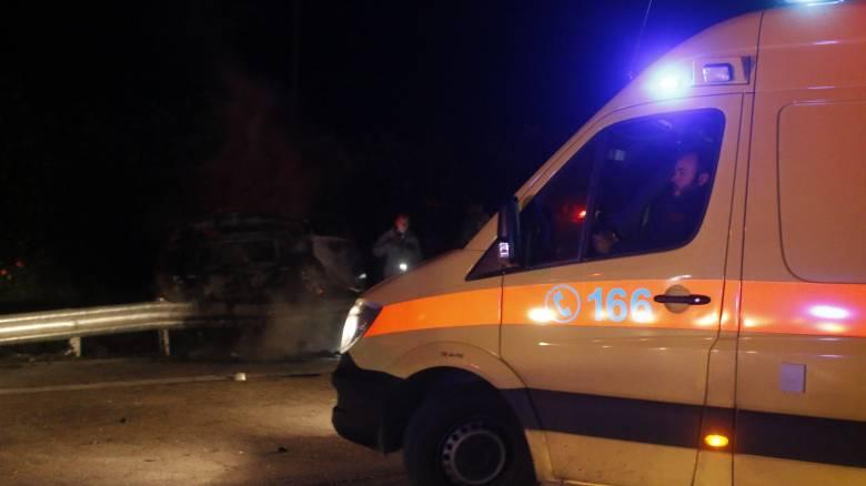 Ιωάννινα: 21χρονος εντοπίστηκε απαγχονισμένος στο διαμέρισμά του