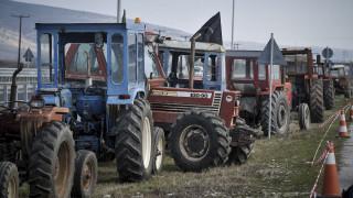 Τρακτέρ στο κέντρο της Θεσσαλονίκης θα φέρουν οι αγρότες της Κ. Μακεδονίας