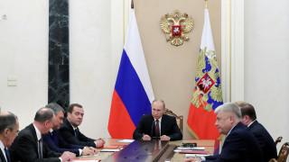«Λίστα Πούτιν» με τα ονόματα που αναμείχθηκαν στις προεδρικές εκλογές του 2016 εξέδωσαν οι ΗΠΑ