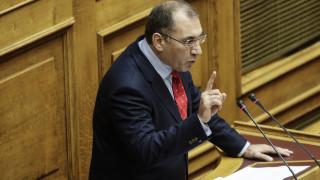 Νέα επίθεση Δ.Καμμένου στον ΣΥΡΙΖΑ