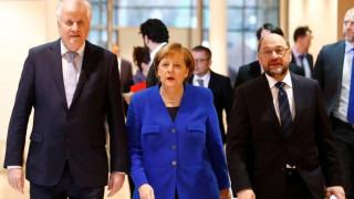 Γερμανία: Συμφωνία SPD και CDU-CSU για το νομοσχέδιο επανένωσης των προσφύγων