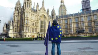 Η Μεγάλη Βρετανία θα είναι σε χειρότερη κατάσταση μετά το Brexit