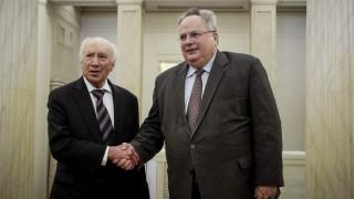 Μ. Νίμιτς: Είναι ώρα των αποφάσεων - Ειλικρινής και ενεργητική η ελληνική κυβέρνηση