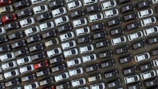 Το Πεκίνο προσφέρει αμοιβή στους οδηγούς που δεν χρησιμοποιούν τα οχήματά τους