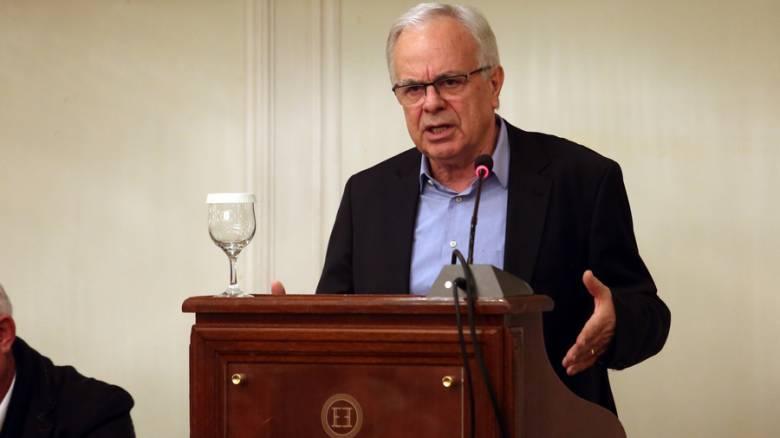 Αποστόλου: Θα καταργηθεί ο Ειδικός Φόρος Κατανάλωσης στο κρασί