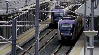 ΤΡΑΙΝΟΣΕ: Tην Πέμπτη ξεκινούν τα δρομολόγια Πειραιάς - Αεροδρόμιο