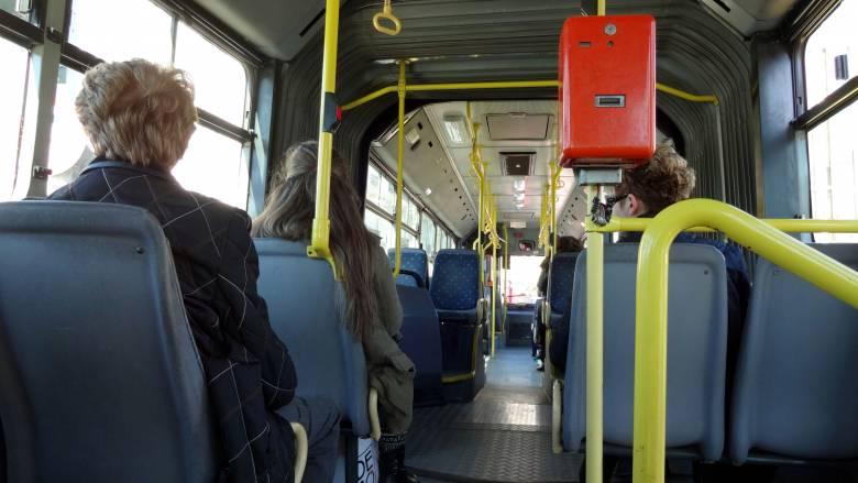 OΑΣΑ: Δύο νέες λεωφορειακές γραμμές στον Δήμο Φυλής