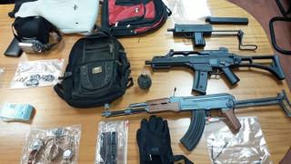 Εξαρθρώθηκε εγκληματική οργάνωση που ανατίναζε ΑΤΜ - Ο τρόπος δράσης