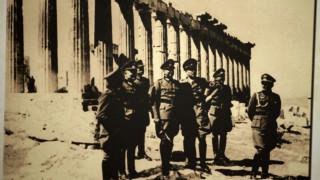 Έκθεση Μνήμης στο Ζάππειο: «ΔΕΝ ΛΗΣΜΟΝΩ…μια εικόνα χίλιες λέξεις»