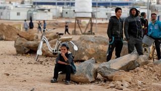 Περισσότεροι από 270.000 Σύροι εκτοπίστηκαν λόγω των συγκρούσεων ανταρτών - στρατού