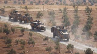 Συρία: Ένας νεκρός σε βομβιστική επίθεση εναντίον τουρκικής αυτοκινητοπομπής