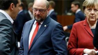 Handelsblatt: Ο Αλ. Τσίπρας προσδοκά ελαφρύνσεις χρέους από τον μεγάλο Συνασπισμό