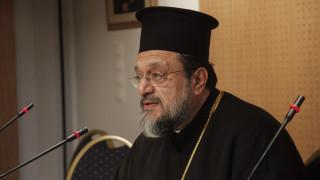 Δύο «γραμμές» στην εκκλησία για το συλλαλητήριο για τη Μακεδονία