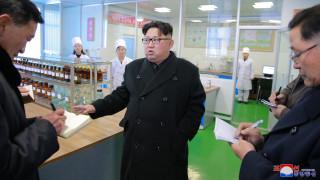 Ρώσος πρεσβευτής στη Β. Κορέα: Η Πιονγιάνγκ θα θεωρήσει κήρυξη πολέμου ένα εμπάργκο στα καύσιμα