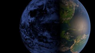 Οι Flat Earthers «αποκάλυψαν» την κοσμοθεωρία τους σε παγκόσμιο συνέδριο