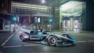 Καλώς ήρθατε στη Γκόθαμ Σίτι: Έφτασε το νέας γενιάς... Batmobile!