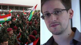 Νόμπελ Ειρήνης 2018: Ο Σνόουντεν και οι Κούρδοι «Πεσμεργκά» προτάθηκαν ως υποψήφιοι
