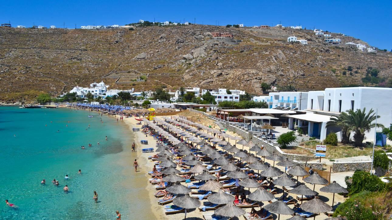 Με ταμπέλες σήμανσης θα γεμίσουν οι ελληνικές παραλίες