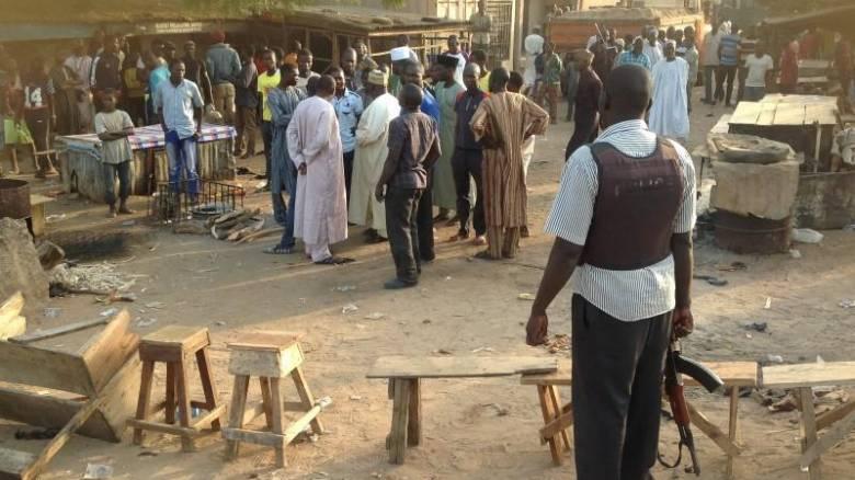 Νιγηρία: Επίθεση καμικάζι με νεκρούς και «άρωμα» Μπόκο Χαράμ