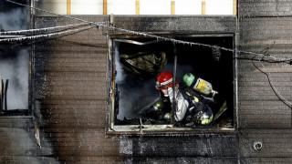 Τραγωδία στην Ιαπωνία: Πυρκαγιά σε γηροκομείο στοίχισε τη ζωή σε 11 ανθρώπους