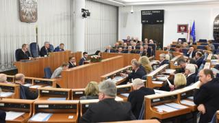 Πολωνία: Ψηφίστηκε αμφιλεγόμενο σχέδιο νόμου για το Ολοκαύτωμα - Οργή σε Ισραήλ και ΗΠΑ