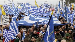 Συλλαλητήριο για τη Μακεδονία: Πυρετώδεις προετοιμασίες για το ραντεβού της Κυριακής