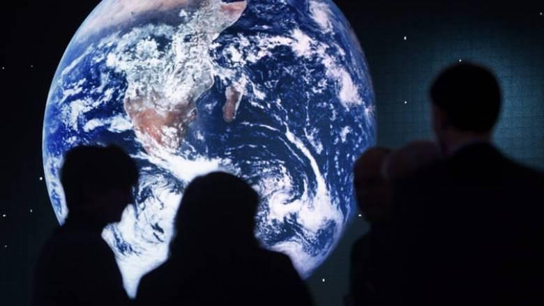 Μυστηριώδης «εξαφάνιση» κομματιού της Γης κάτω από τον Ινδικό Ωκεανό