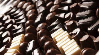 Γερμανία: Έκλεψαν σαράντα τέσσερις τόνους… σοκολάτας