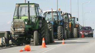 Θεσσαλονίκη: Οι αγρότες κατεβάζουν τα τρακτέρ στο κέντρο της πόλης