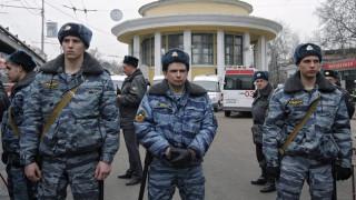 Μέλος του ISIS σχεδίαζε επίθεση την ημέρα των εκλογών στη Ρωσία