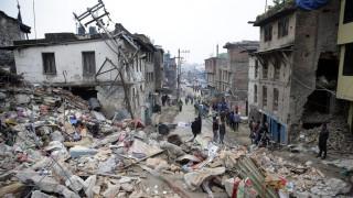 Κίνα: Οι φυσικές καταστροφές του 2017 στοίχισαν τη ζωή σε 881 άτομα