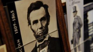 Αβραάμ Λίνκολν, ο αμερικανός πρόεδρος που κατήργησε τη δουλεία