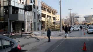 Έκρηξη στο Μαρούσι: Από τι αποτελούνταν ο εκρηκτικός μηχανισμός