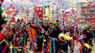Η Ξάνθη υποδέχεται το Σάββατο το «Καρναβάλι των Χρωμάτων»