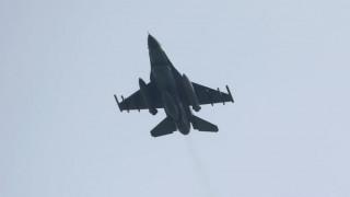 Τουρκικά αεροσκάφη σκότωσαν δεκάδες μαχητές του Εργατικού Κόμματος του Κουρδιστάν