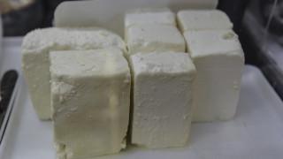 Εταιρείες γαλακτομικών στη Δανία πουλούσαν τυρί ως «φέτα»