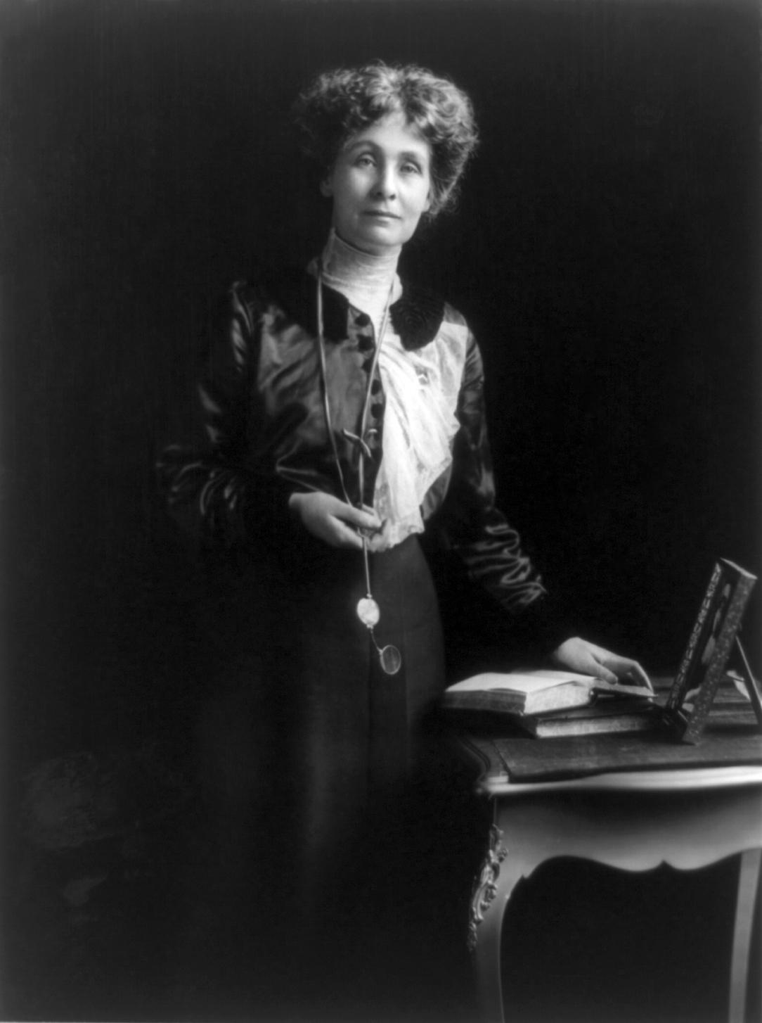 Emmeline Pankhurst2