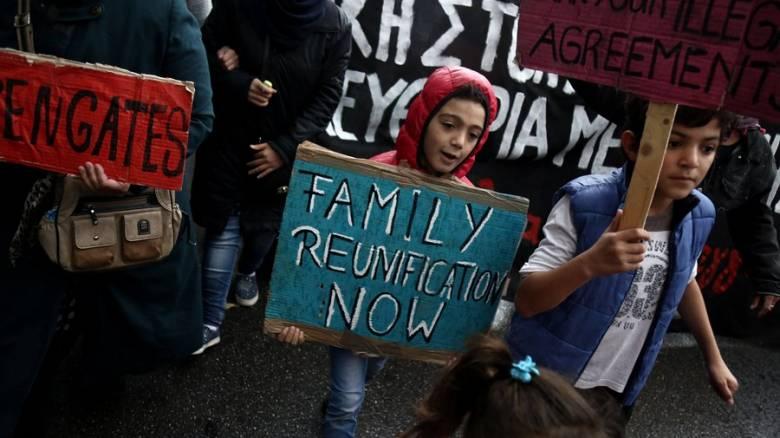 Γερμανία: Εγκρίθηκε νόμος που περιορίζει την οικογενειακή επανένωση προσφύγων