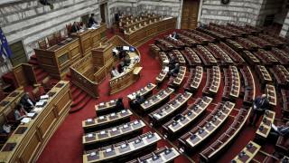 Συλλαλητήριο για τη Μακεδονία: Κόντρα στη Βουλή μετά το προσκλητήριο της Χρυσής Αυγής