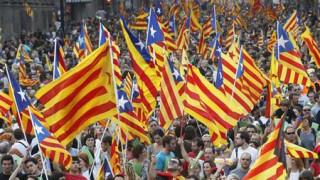 Προσφυγή στον ΟΗΕ από τους προφυλακισμένους Καταλανούς αυτονομιστές