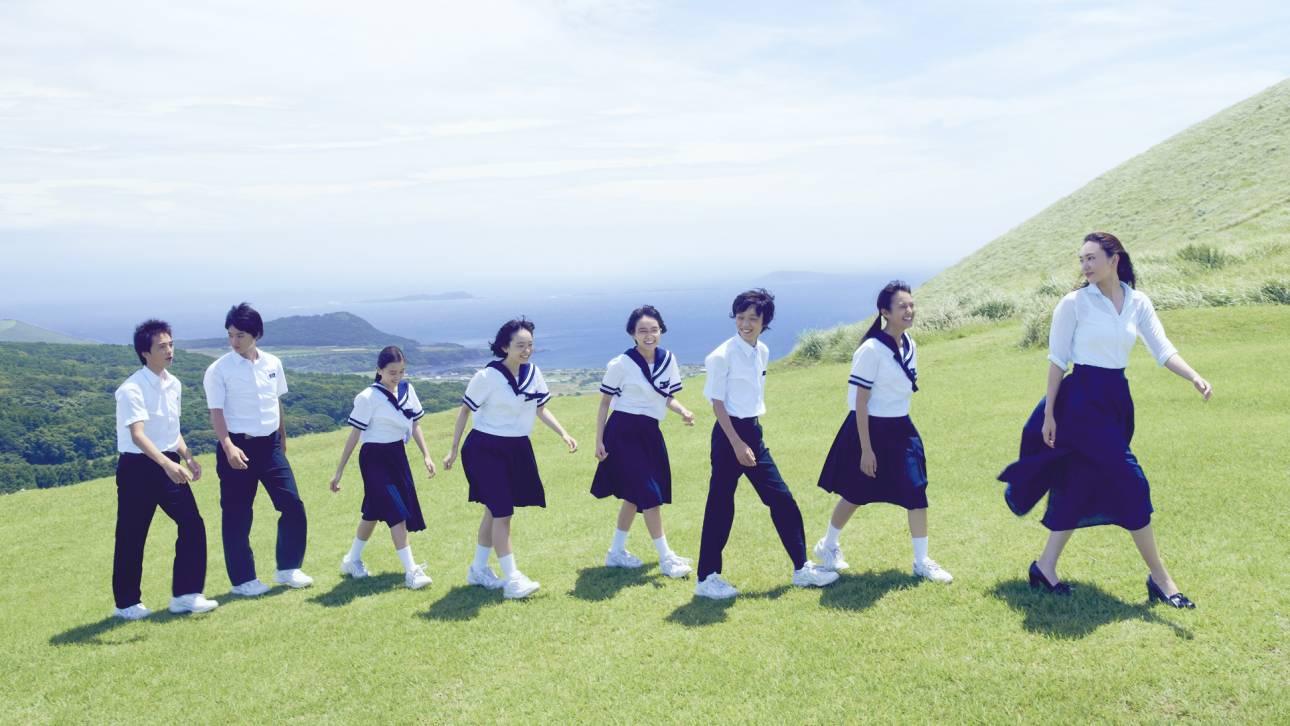 Ίδρυμα Μιχάλης Κακογιάννης: η λυρικότητα του ιαπωνικού κινηματογράφου σε πρώτο πλάνο