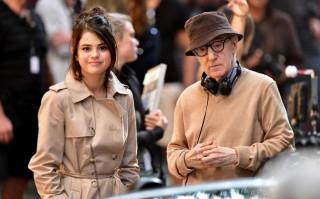 Amazon: ποια θα είναι τελικά η μοίρα της τελευταίας ταινίας του Γούντι Άλεν;
