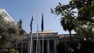Ο Παναγιωτόπουλος της ΝΔ στο «στόχαστρο» του Μαξίμου για το Σκοπιανό