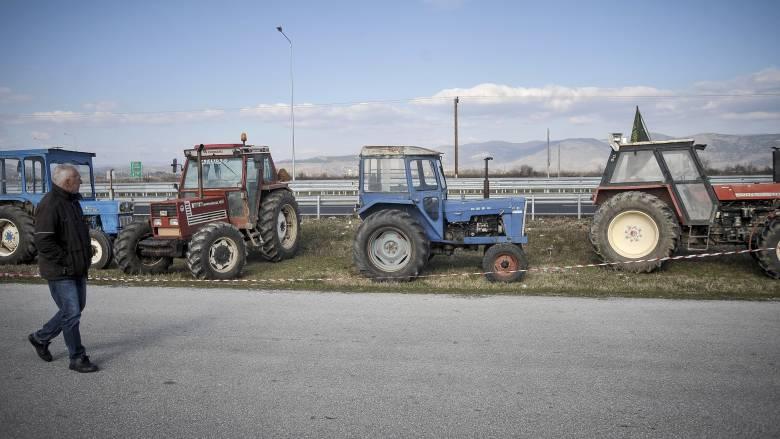 Εγκαίνια με κινητοποιήσεις αγροτών στη φετινή Agrotica