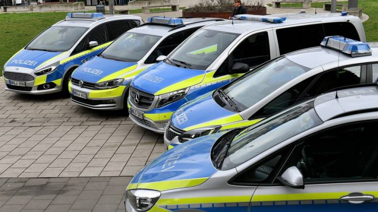 Focus: Επιχείρηση της γερμανικής αστυνομίας και της ΕΛ.ΑΣ. για την εξάρθρωση ομάδας διακινητών