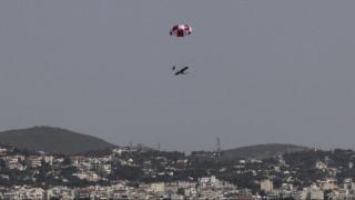 «Πέρασε» από την Επιτροπή Εξοπλισμών η ενοικίαση 7 drones από το Ισραήλ