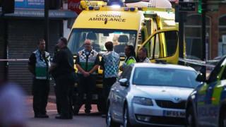 Λονδίνο: Ένοχος για ανθρωποκτονία ο άνδρας που έπεσε με βαν σε πιστούς που έβγαιναν από τζαμί