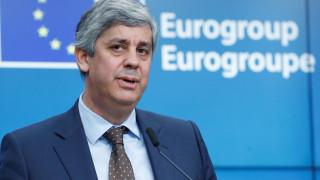 Στο αρχείο η έρευνα σε βάρος του προέδρου του Eurogroup Μάριο Σεντένο